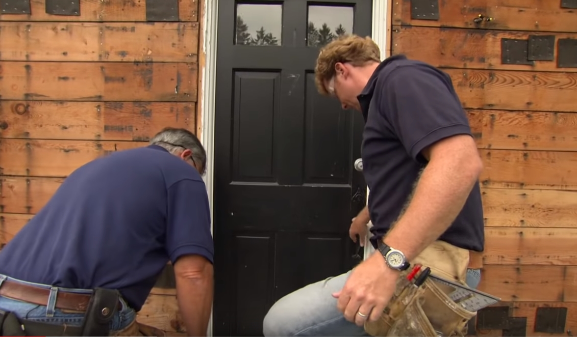 Residential Door Repair Uxbridge