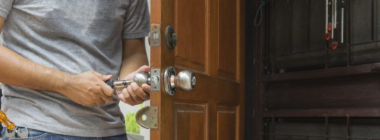 door repair in Bradford