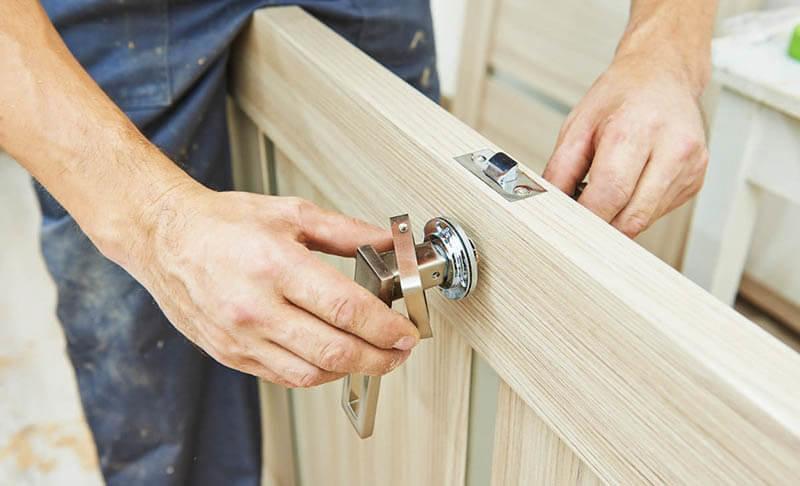 door repair in Brantford