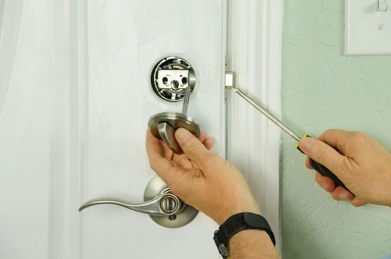 door repair in Caledon