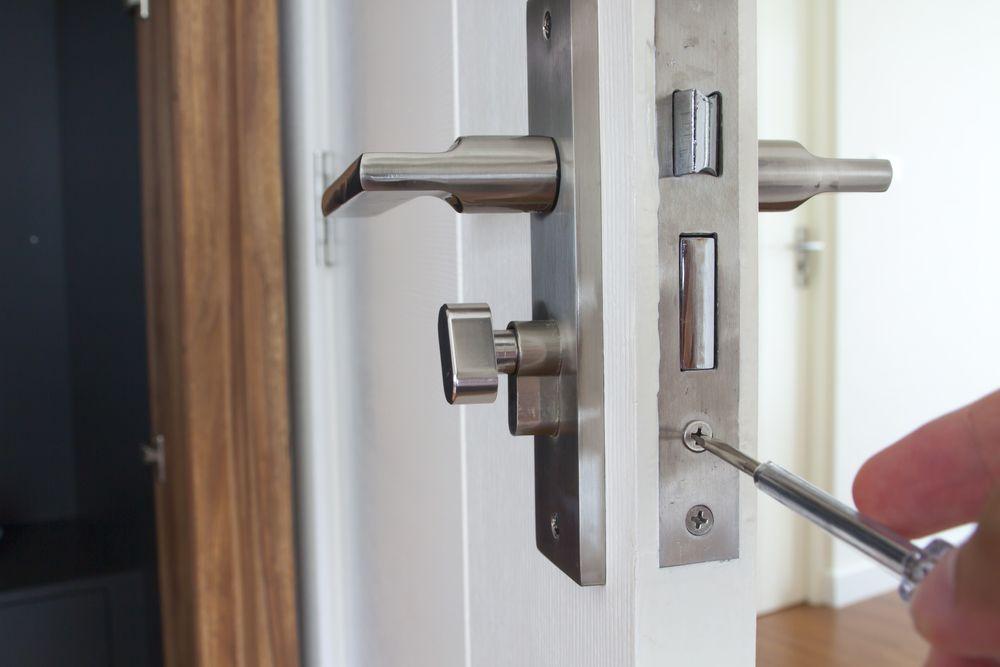 door repair in Clarington