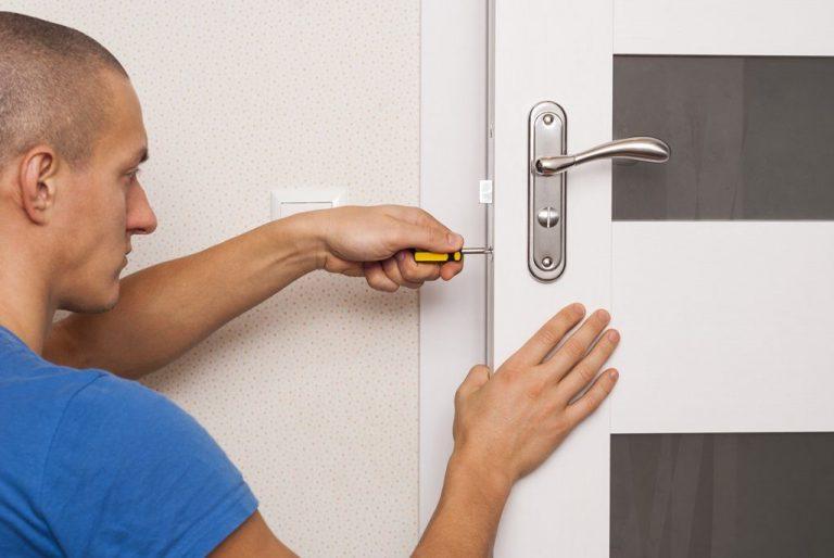 door repair in Etobicoke