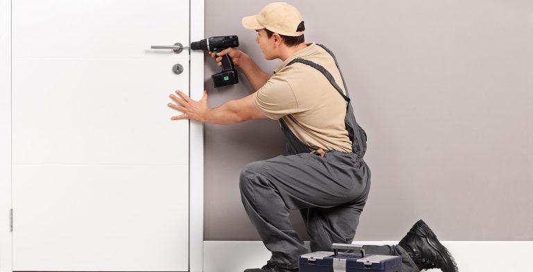 door repair in Halton Hills