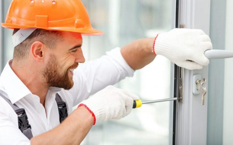 door repair in Innisfil