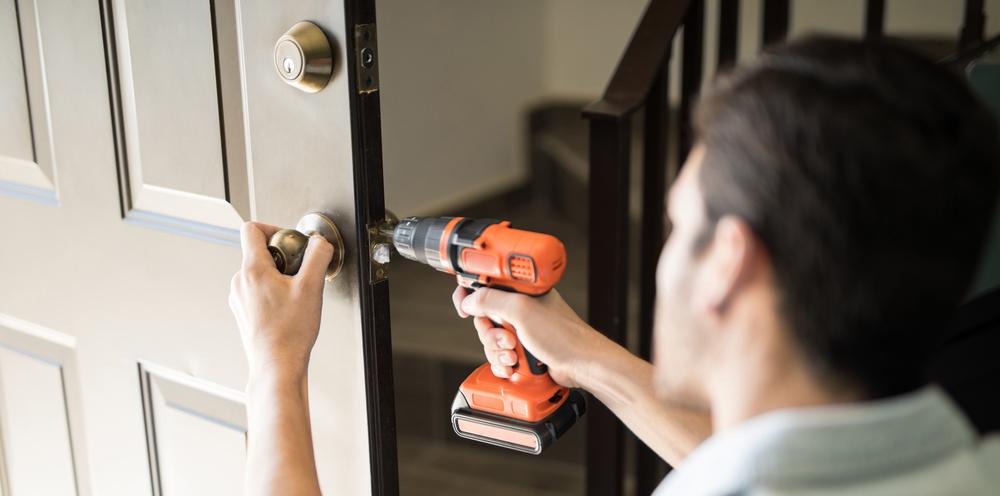 door repair in King