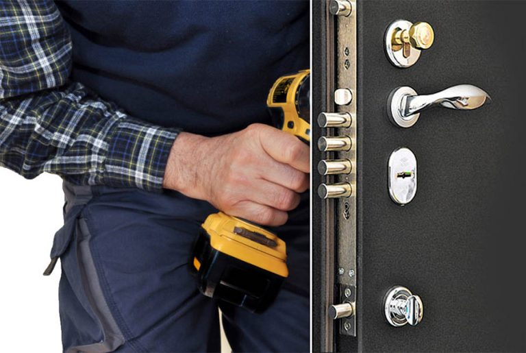 door repair in Newmarket