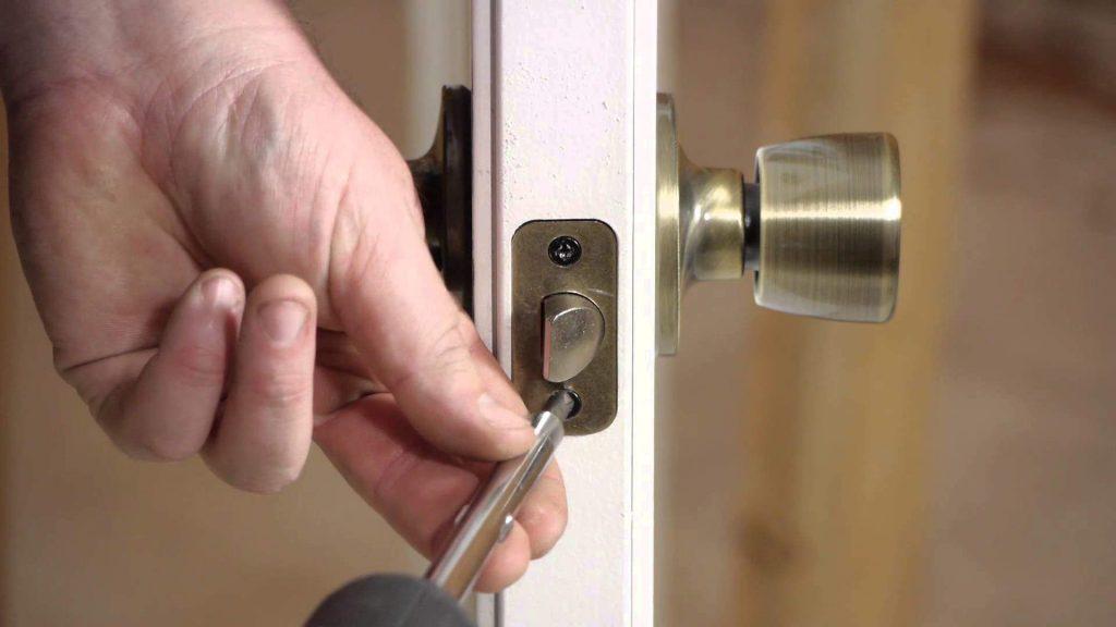 door repair in Richmond Hill