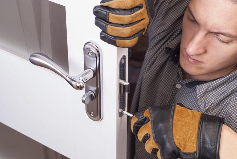 door repair in Waterloo